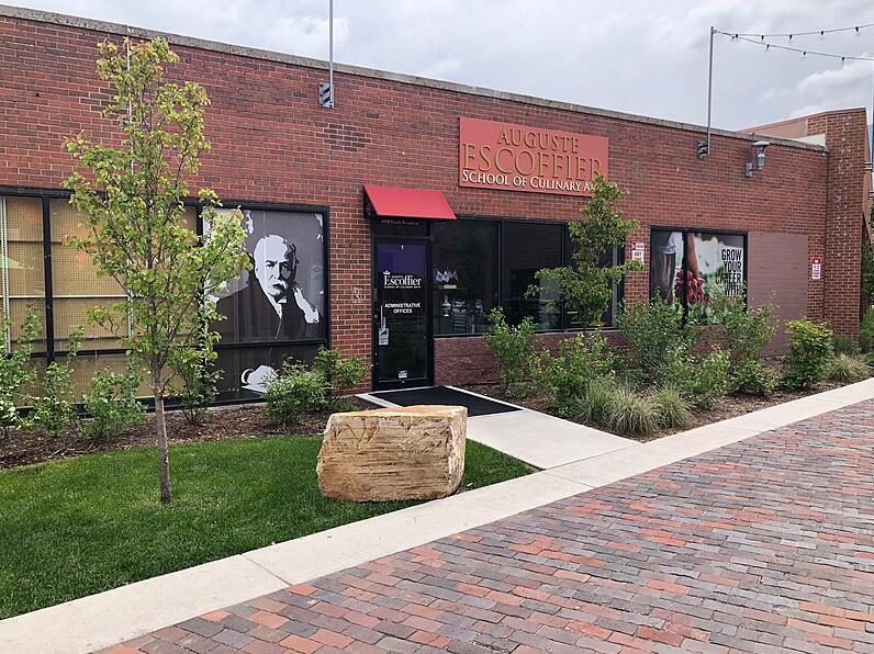 Auguste Escoffier Culinary Arts School in Boulder