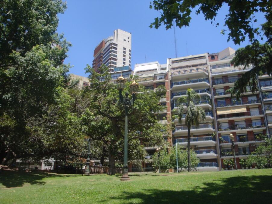 Best neighborhoods in Buenos Aires - Belgrano