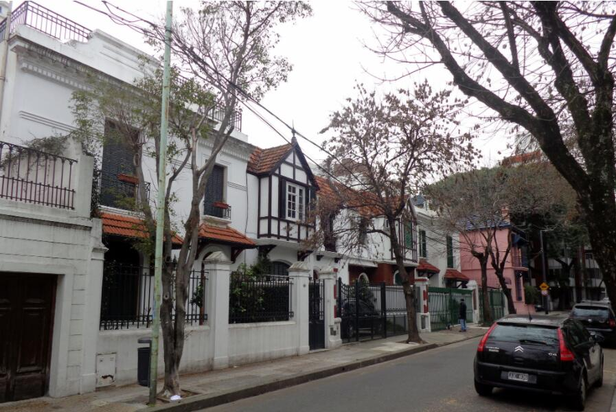 Best neighborhoods in Buenos Aires - Caballito