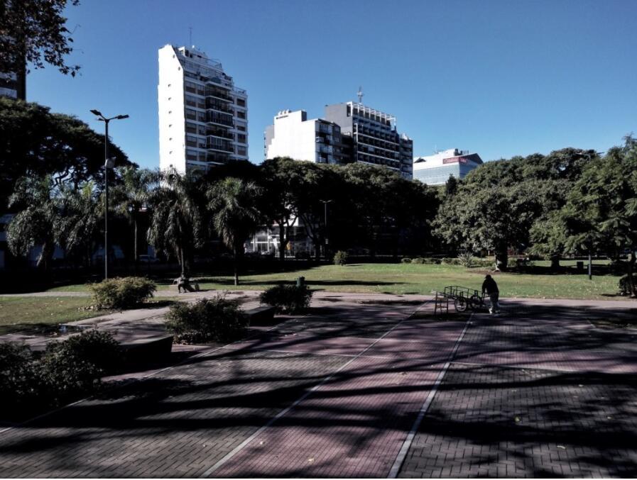 Best neighborhoods in Buenos Aires - Chacarita