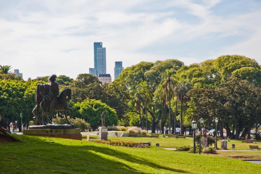 Best neighborhoods in Buenos Aires - Recoleta