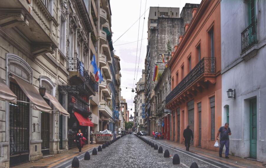 Best neighborhoods in Buenos Aires - San Telmo