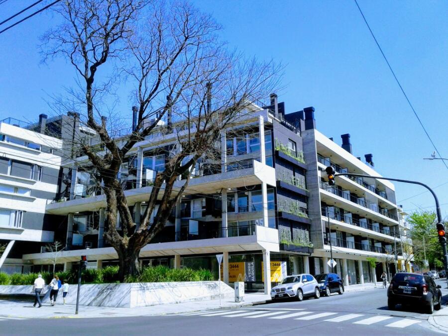 Best neighborhoods in Buenos Aires - Villa Urquiza