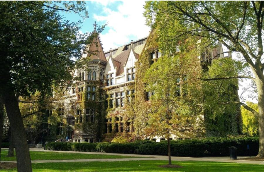 Chicago University