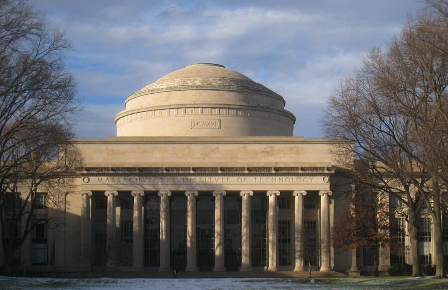 Great MIT Dome