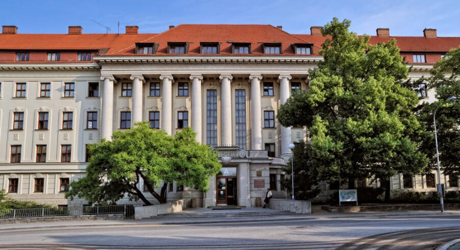 Mendel University in Brno