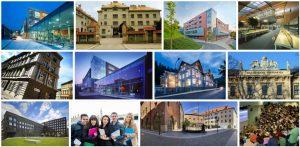 Czech Republic Higher Education