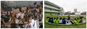 Benin Schools