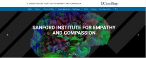 UCSD Sanford Institute for Empathy and Compassion