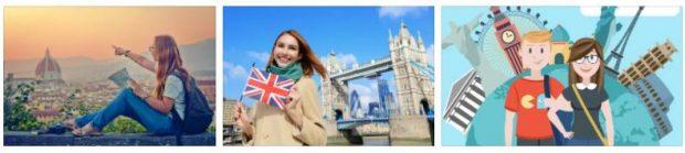Bachelor Abroad