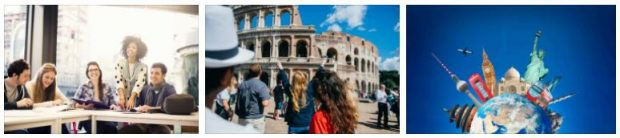 Child Benefit When Studying Abroad