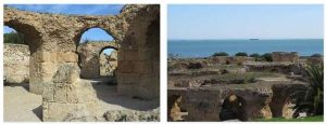 Carthage Ruins (World Heritage)