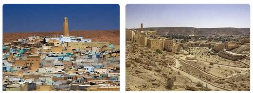 M'zab Valley (World Heritage)