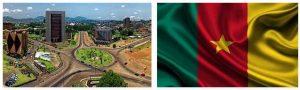 Cameroon Territory