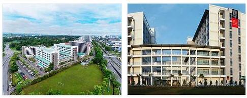 Swinburne University of Technology Sarawak Campus 1