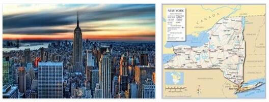 Interesting Facts about New York