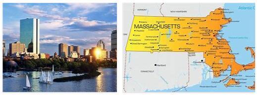 Massachusetts Overview