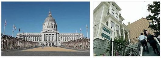 San Francisco Government and Economy